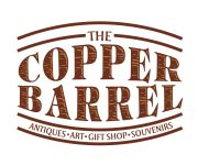 The Quacker Barrel is NOW the Copper Barrel